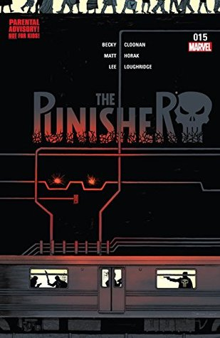 The Punisher #15