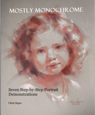Mostly Monochrome Seven Step-by-Step Portrait Demonstrations
