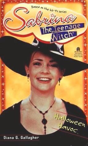 Halloween Havoc (Sabrina the Teenage Witch, #4)