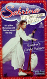 Santa's Little Helper (Sabrina the Teenage Witch, #5)