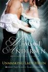 Unmasking Lady Helen (The Kinsey Family, #1)