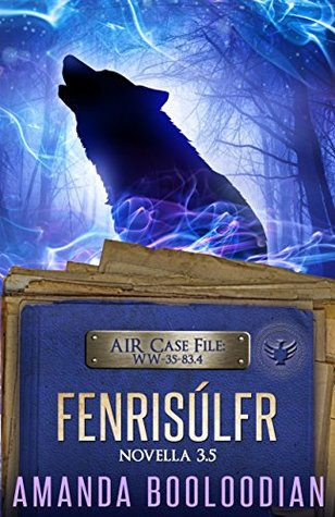 Fenrisúlfr (AIR, #3.5)