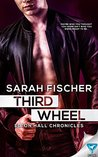 Third Wheel (Elton Hall Chronicles #3)