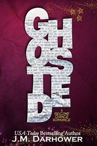 REVIEW: GHOSTED by J.M Darhower
