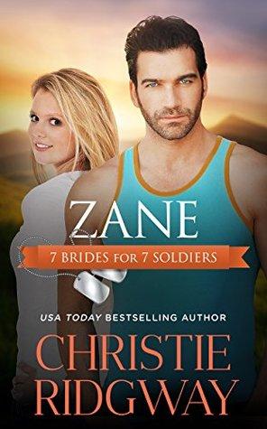 Zane (Serie 7 Brides for 7 Soldiers)