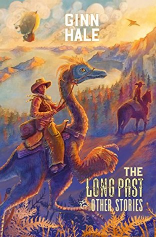 Recent Release Review: The Long Past & Other Stories by Ginn Hale
