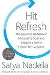 Hit Refresh: The ...