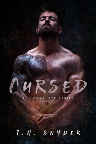 Cursed: The Complete Boxset