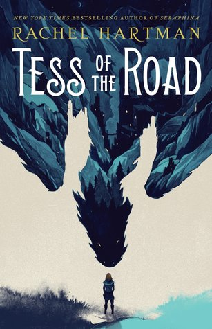 Tess of the Road (Tess of the Road #1)