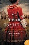 My Dear Hamilton:...
