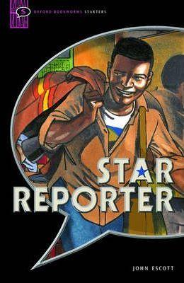 star-reporter