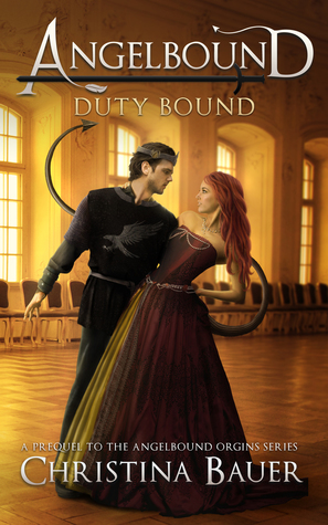 Duty Bound (Angelbound Origins #0.5)