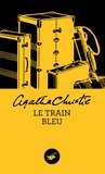 Le Train bleu by Agatha Christie
