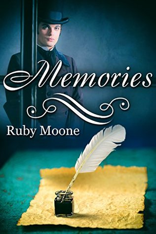 Recent Release Review: Memories by Ruby Moone
