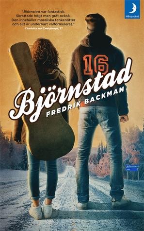 Björnstad by Fredrik Backman