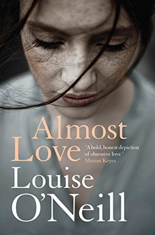 Image result for almost love louise o neill