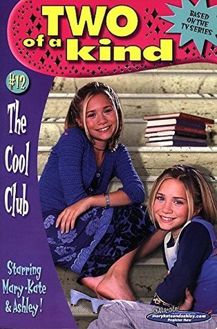 The Cool Club (Two of a Kind, #12)