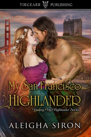 My San Francisco Highlander
