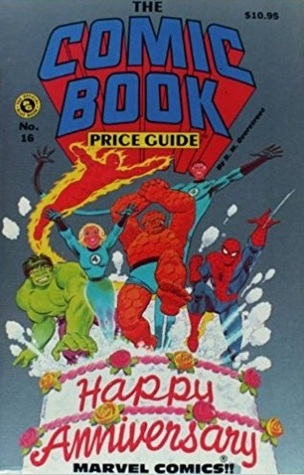 The Comic Book Price Guide