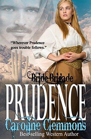 Prudence (Bride Brigade, #7)