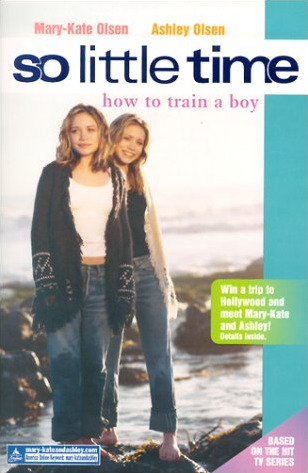 How to Train a Boy (So Little Time, #1)