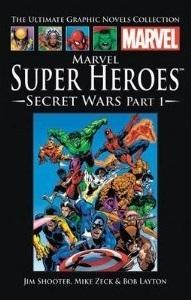 Marvel Super Heroes: Secret Wars, Part 1