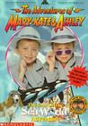 The Case of the Sea World Adventure (The Adventures of Mary Kate and Ashley, #1)