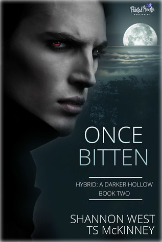 Book Review: Once Bitten (Darker Hollow #2) by Shannon West and T.S. McKinney