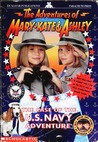 The Case of the U.S. Navy Adventure (The Adventures of Mary-Kate and Ashley, #9)