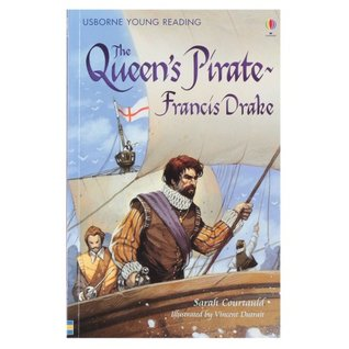 Queens Pirate (Young Reading Level 3)