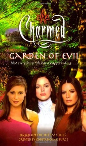 Garden of Evil by Emma Harrison