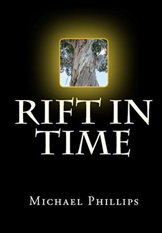 Rift in Time (The Adam Livingstone Chronicles #1)