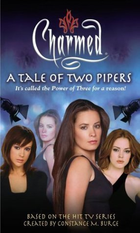 A Tale of Two Pipers by Emma Harrison