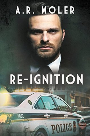 Book Review: Re-Ignition by A. R. Moler