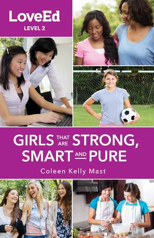 LoveEd: Girls That Are Strong, Smart and Pure Level 2