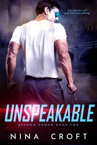 Unspeakable by Nina Croft