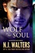 Wolf in her Soul (Salvation Pack, #8)