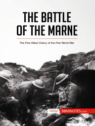 the battle of the Marne. The first Allied victory of the First World War