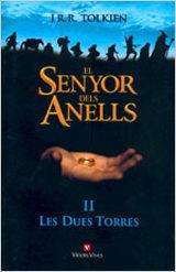 Ebook Les dues torres by J.R.R. Tolkien read!