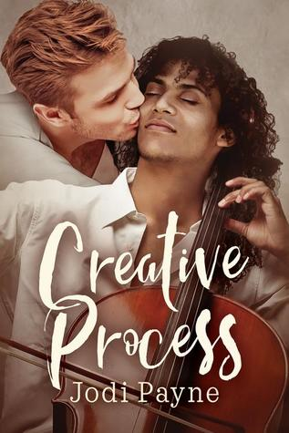 Release Day Review: Creative Process by Jodi Payne