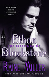 The Blessings of Ethan Blackstone (The Blackstone Affair, #5)