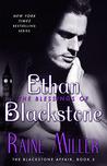 The Blessings of Ethan Blackstone (The Blackstone Affair, #5)
