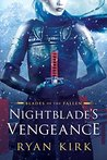 Nightblade's Vengeance (Blades of the Fallen #1)
