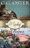 Mischief in St. Tropez (Dory Sparks Mysteries Book 2)