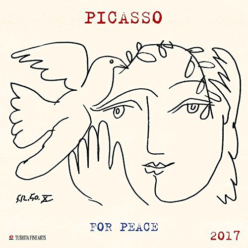 Pablo Picasso War and Peace (170501)