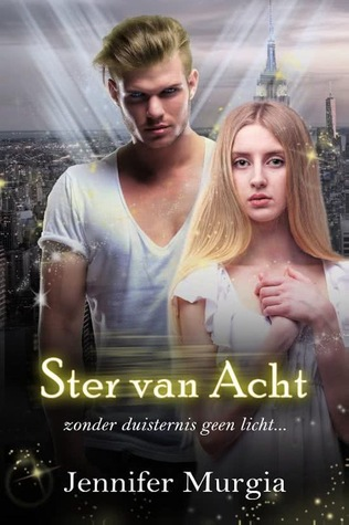 Ster van acht by Jennifer Murgia