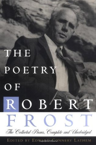 Complete Poems Of Robert Frost, 1949