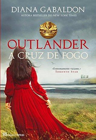 Outlander V - A Cruz de Fogo