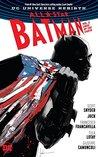 All-Star Batman, Volume. 2: Ends of the Earth (All-Star Batman #2)