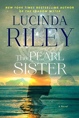 The Pearl Sister (The Seven Sisters 4)
